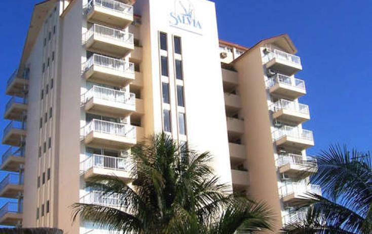 Foto de departamento en venta en  , zona hotelera, benito juárez, quintana roo, 1249389 No. 01