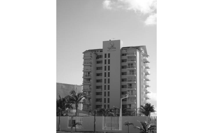 Foto de departamento en venta en  , zona hotelera, benito juárez, quintana roo, 1249389 No. 02