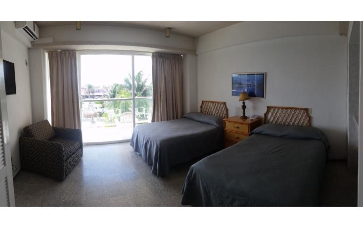 Foto de departamento en venta en  , zona hotelera, benito juárez, quintana roo, 1249389 No. 06