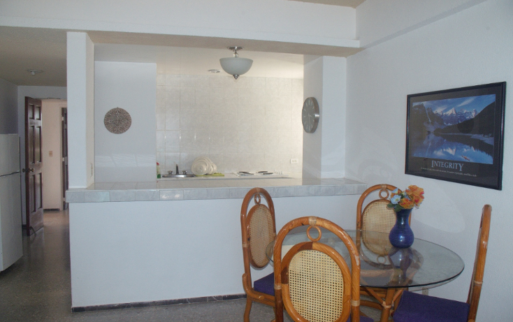 Foto de departamento en venta en  , zona hotelera, benito juárez, quintana roo, 1249389 No. 11