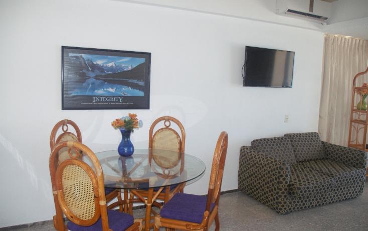 Foto de departamento en venta en  , zona hotelera, benito juárez, quintana roo, 1249389 No. 13