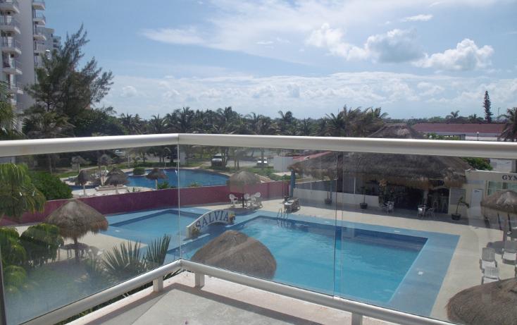 Foto de departamento en venta en  , zona hotelera, benito juárez, quintana roo, 1249389 No. 14