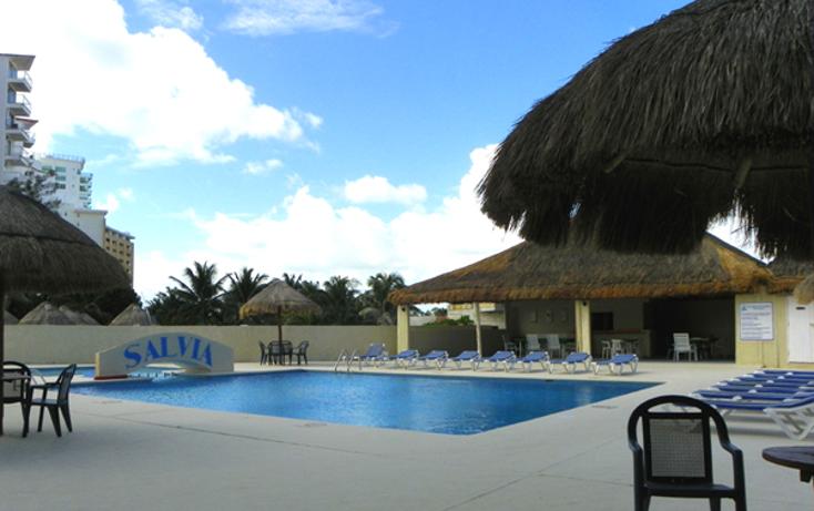 Foto de departamento en venta en  , zona hotelera, benito juárez, quintana roo, 1249389 No. 16