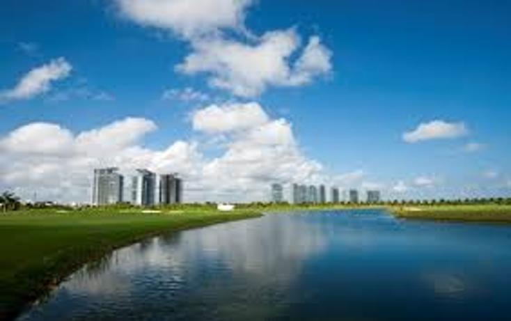 Foto de terreno habitacional en venta en  , zona hotelera, benito ju?rez, quintana roo, 1256839 No. 01