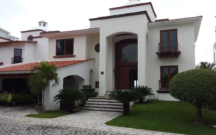 Foto de casa en venta en  , zona hotelera, benito juárez, quintana roo, 1257297 No. 22