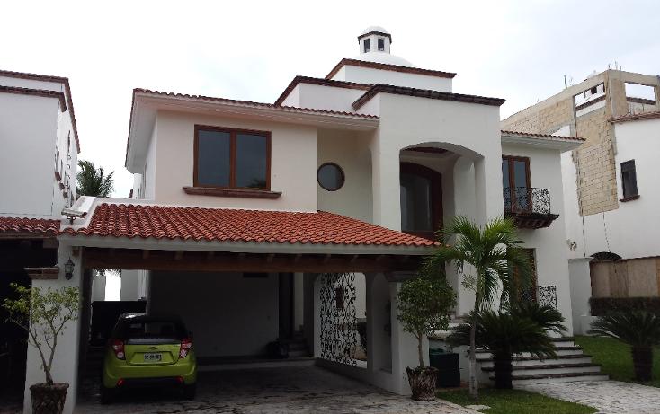 Foto de casa en venta en  , zona hotelera, benito juárez, quintana roo, 1257297 No. 23
