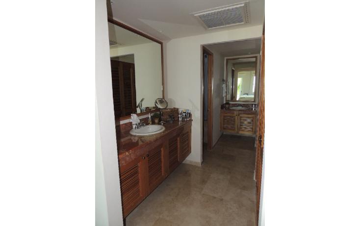 Foto de departamento en venta en  , zona hotelera, benito juárez, quintana roo, 1257425 No. 10