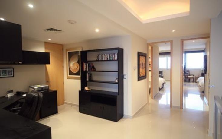 Foto de departamento en venta en  , zona hotelera, benito juárez, quintana roo, 1259613 No. 20