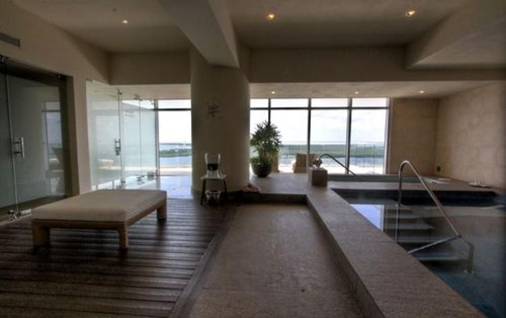 Foto de departamento en venta en  , zona hotelera, benito juárez, quintana roo, 1259613 No. 30