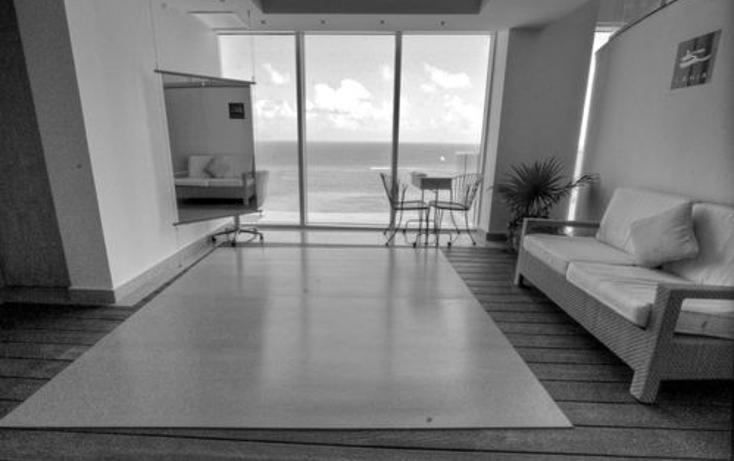 Foto de departamento en venta en  , zona hotelera, benito juárez, quintana roo, 1259613 No. 31