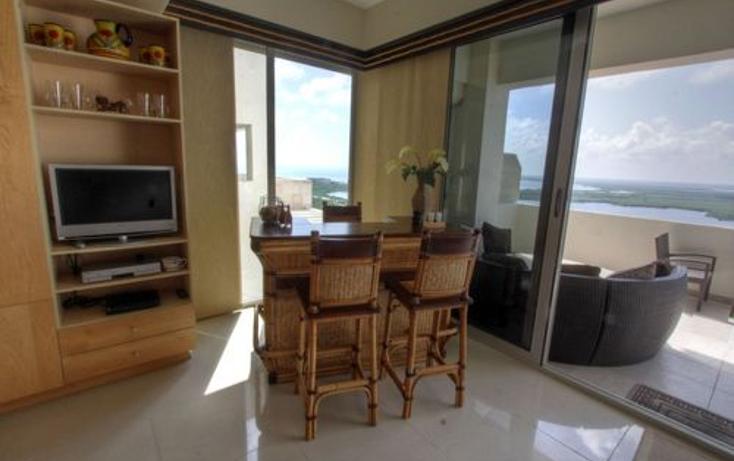 Foto de departamento en venta en  , zona hotelera, benito juárez, quintana roo, 1259613 No. 35