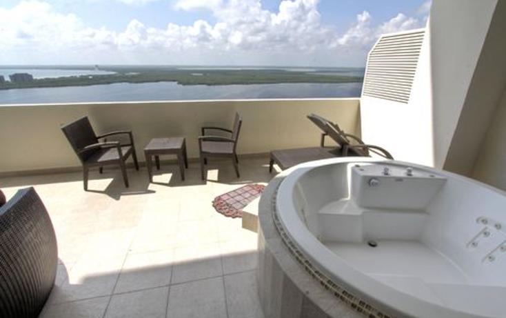 Foto de departamento en venta en  , zona hotelera, benito juárez, quintana roo, 1259613 No. 37