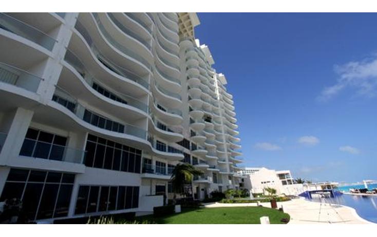 Foto de departamento en venta en  , zona hotelera, benito juárez, quintana roo, 1259613 No. 42