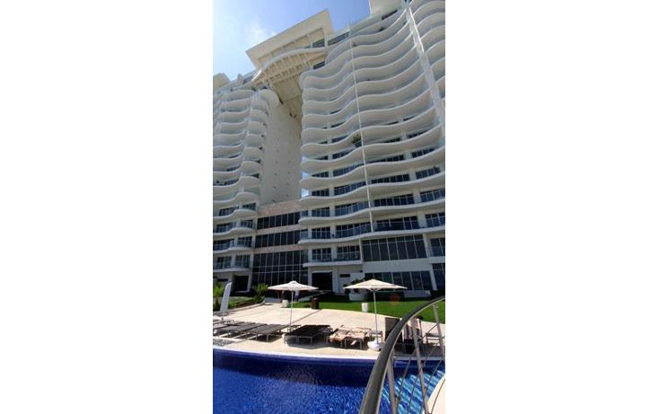 Foto de departamento en venta en  , zona hotelera, benito juárez, quintana roo, 1259613 No. 44
