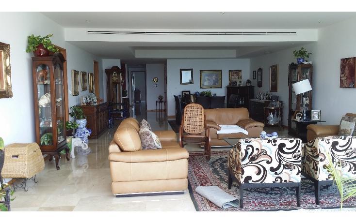 Foto de departamento en venta en  , zona hotelera, benito juárez, quintana roo, 1259795 No. 02