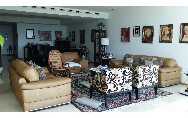 Foto de departamento en venta en  , zona hotelera, benito juárez, quintana roo, 1259795 No. 04