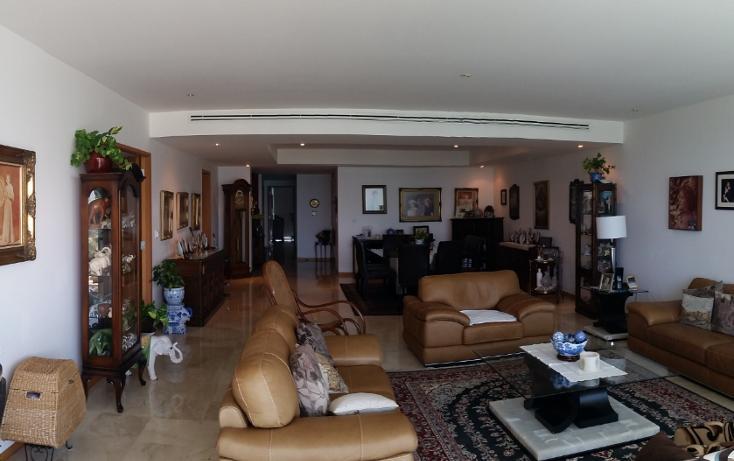 Foto de departamento en venta en  , zona hotelera, benito juárez, quintana roo, 1259795 No. 06