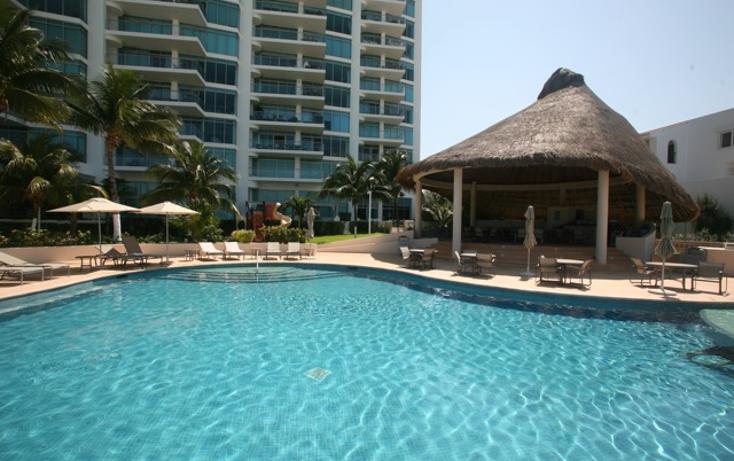 Foto de departamento en venta en  , zona hotelera, benito juárez, quintana roo, 1259795 No. 09