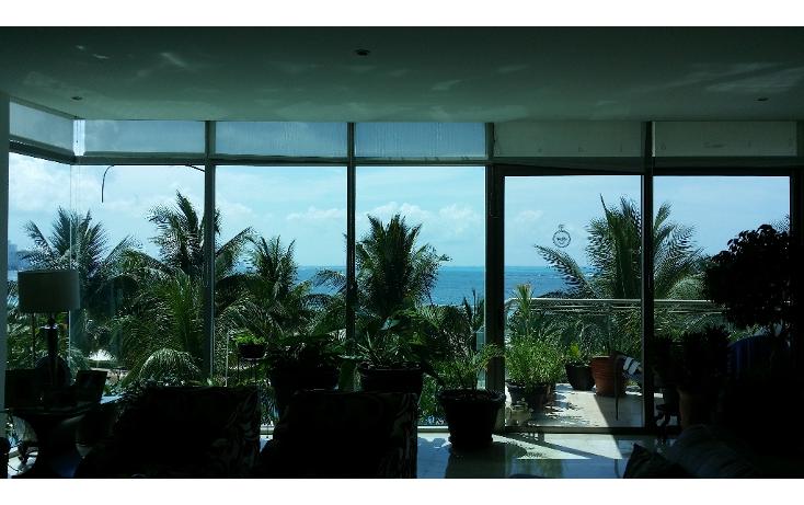 Foto de departamento en venta en  , zona hotelera, benito juárez, quintana roo, 1259795 No. 18