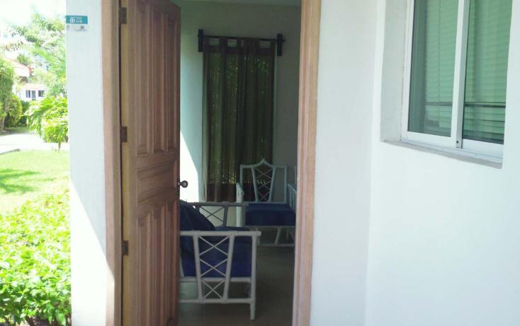 Foto de departamento en venta en  , zona hotelera, benito ju?rez, quintana roo, 1262085 No. 10