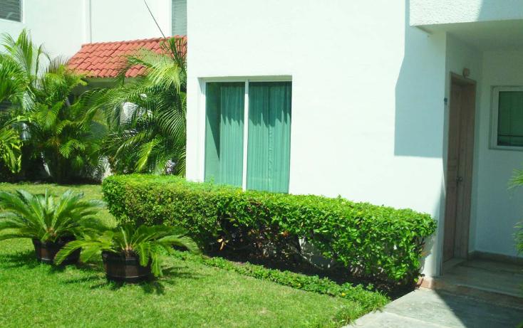 Foto de departamento en venta en  , zona hotelera, benito ju?rez, quintana roo, 1262085 No. 24