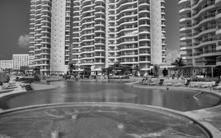 Foto de departamento en renta en  , zona hotelera, benito juárez, quintana roo, 1267031 No. 01