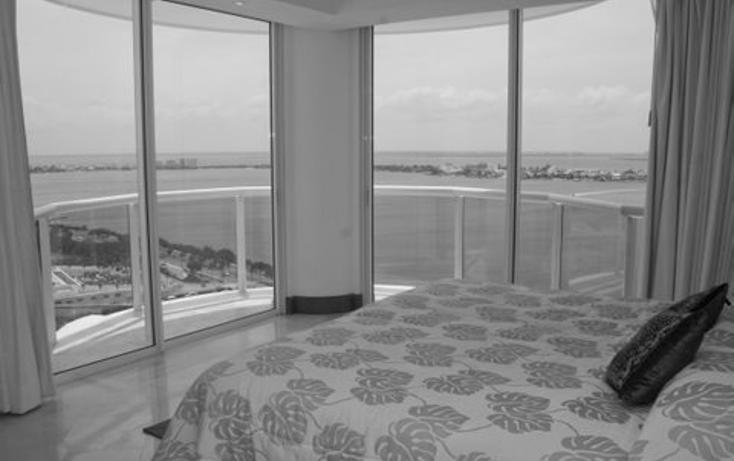 Foto de departamento en renta en  , zona hotelera, benito juárez, quintana roo, 1267031 No. 05