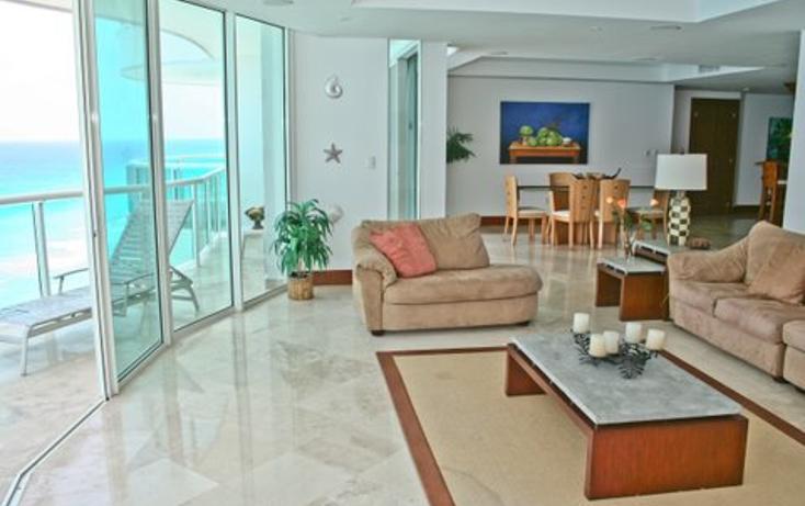 Foto de departamento en renta en  , zona hotelera, benito juárez, quintana roo, 1267031 No. 16