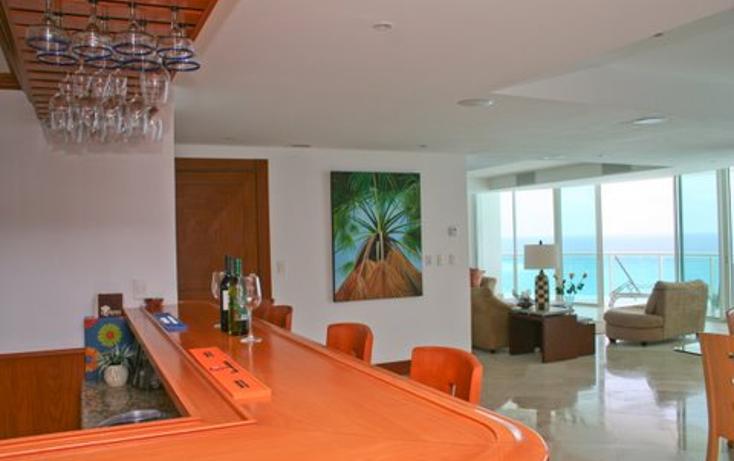 Foto de departamento en renta en  , zona hotelera, benito juárez, quintana roo, 1267031 No. 17