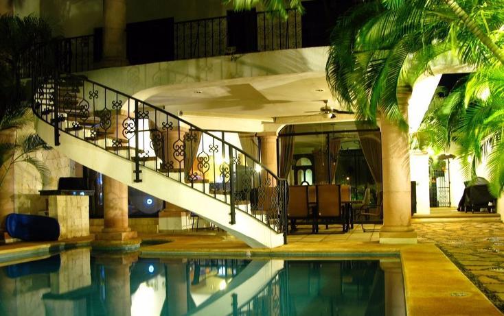 Foto de casa en venta en  , zona hotelera, benito juárez, quintana roo, 1268699 No. 01
