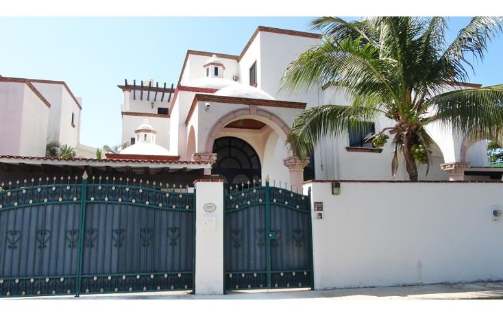 Foto de casa en venta en  , zona hotelera, benito juárez, quintana roo, 1268699 No. 02