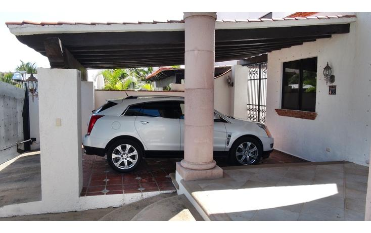 Foto de casa en venta en  , zona hotelera, benito juárez, quintana roo, 1268699 No. 04