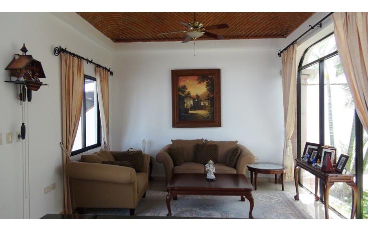Foto de casa en venta en  , zona hotelera, benito juárez, quintana roo, 1268699 No. 06