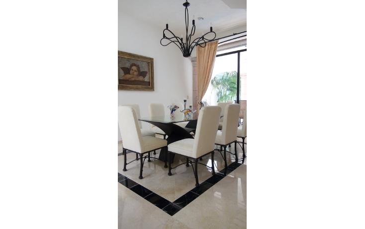 Foto de casa en venta en  , zona hotelera, benito juárez, quintana roo, 1268699 No. 09