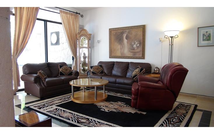 Foto de casa en venta en  , zona hotelera, benito juárez, quintana roo, 1268699 No. 11