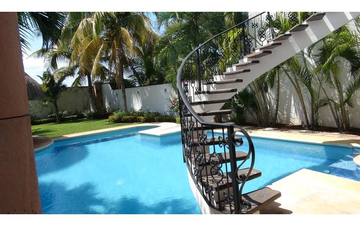 Foto de casa en venta en  , zona hotelera, benito juárez, quintana roo, 1268699 No. 31