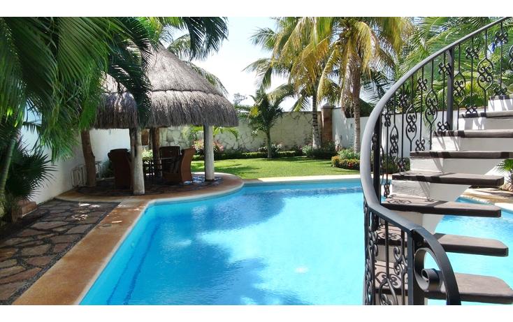 Foto de casa en venta en  , zona hotelera, benito juárez, quintana roo, 1268699 No. 32