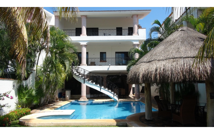 Foto de casa en venta en  , zona hotelera, benito juárez, quintana roo, 1268699 No. 33