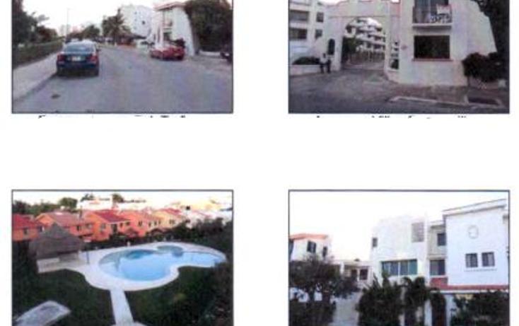 Foto de casa en condominio en venta en  , zona hotelera, benito juárez, quintana roo, 1272707 No. 01