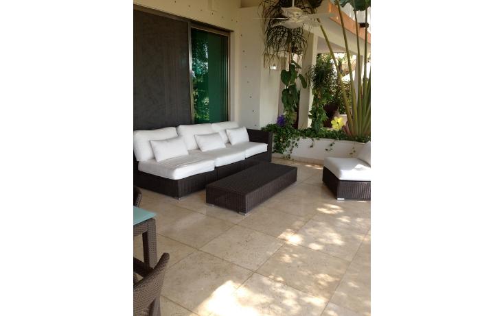 Foto de casa en condominio en venta en  , zona hotelera, benito juárez, quintana roo, 1272707 No. 03