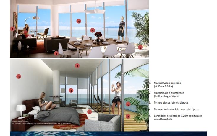 Foto de departamento en venta en  , zona hotelera, benito juárez, quintana roo, 1272787 No. 05
