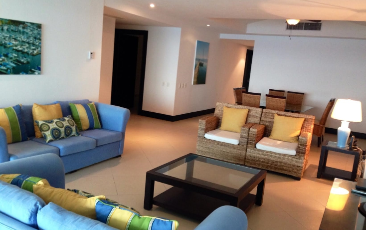 Foto de departamento en venta en  , zona hotelera, benito juárez, quintana roo, 1273103 No. 01