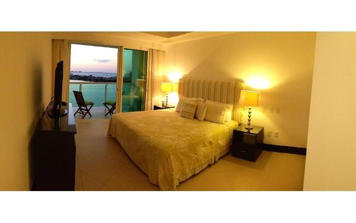 Foto de departamento en venta en  , zona hotelera, benito ju?rez, quintana roo, 1273103 No. 03