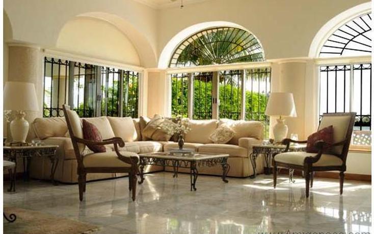 Foto de casa en venta en, zona hotelera, benito juárez, quintana roo, 1273871 no 01