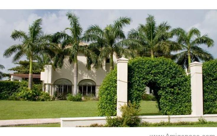 Foto de casa en venta en, zona hotelera, benito juárez, quintana roo, 1273871 no 10