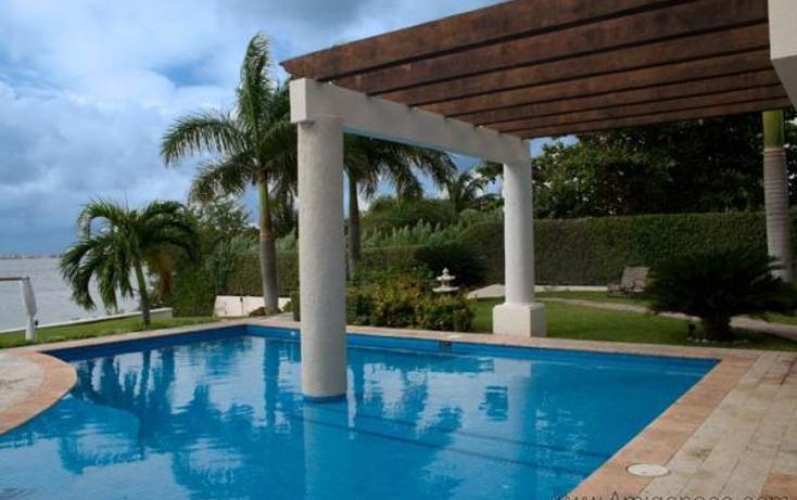 Foto de casa en venta en, zona hotelera, benito juárez, quintana roo, 1273871 no 11