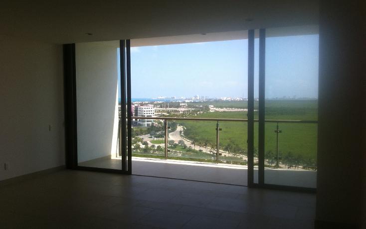 Foto de departamento en venta en  , zona hotelera, benito juárez, quintana roo, 1275509 No. 03