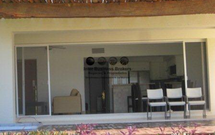 Foto de departamento en venta en  , zona hotelera, benito juárez, quintana roo, 1277931 No. 01
