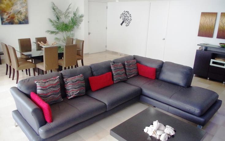 Foto de departamento en venta en  , zona hotelera, benito juárez, quintana roo, 1278093 No. 03