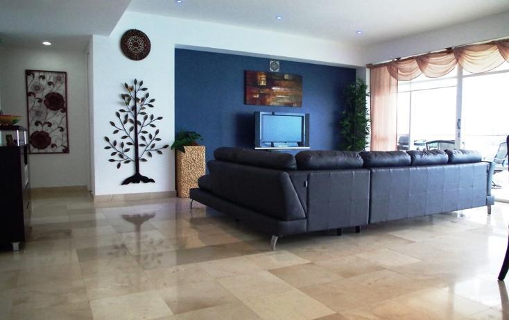 Foto de departamento en venta en  , zona hotelera, benito juárez, quintana roo, 1278093 No. 04